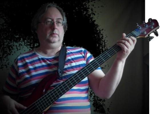 Mark Nisbet