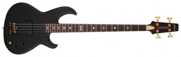 Cliff Burton Bass Aria SB CB